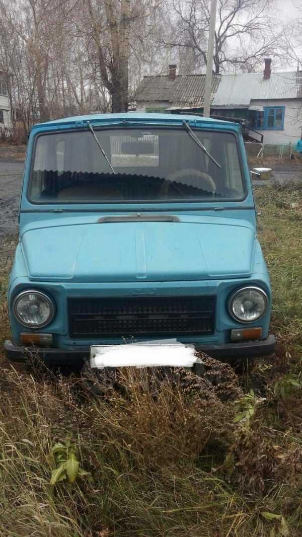 ЛуАЗ ЛуАЗ, 1982 год, 50 000 руб.