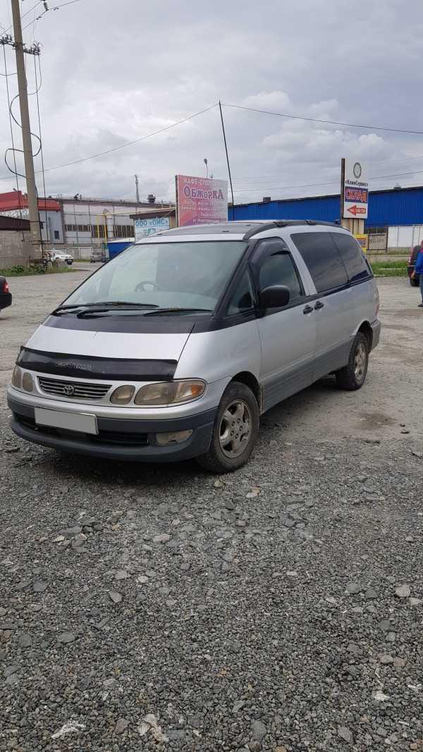 Toyota Estima Emina, 1998 год, 180 000 руб.