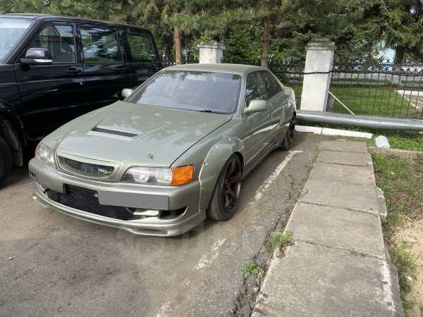 Toyota Chaser, 1996 год, 450 000 руб.