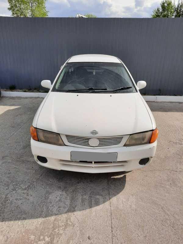 Nissan AD, 1999 год, 100 000 руб.