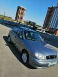 Chevrolet Lanos, 2006 год, 80 000 руб.