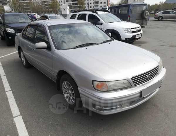Nissan Cefiro, 1996 год, 250 000 руб.