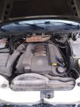Mercedes-Benz M-Class, 2000 год, 310 000 руб.