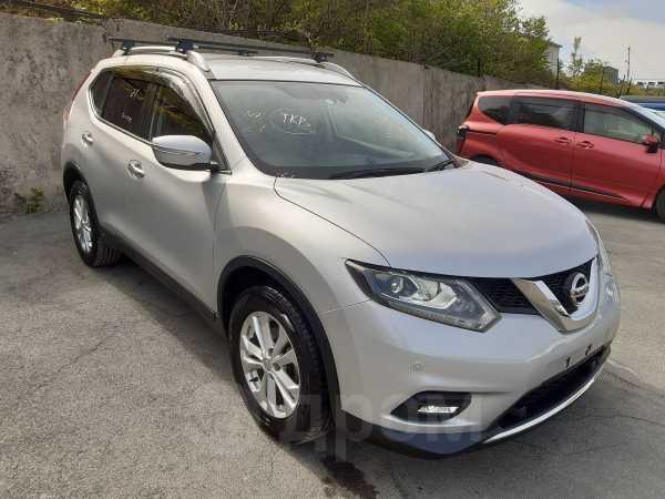 Nissan X-Trail, 2015 год, 1 180 000 руб.