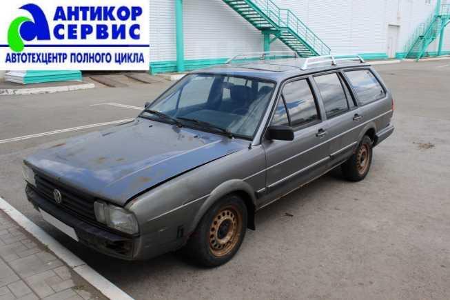 Volkswagen Passat, 1988 год, 34 000 руб.