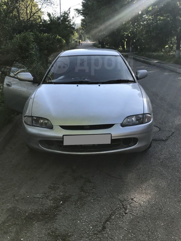 Mazda Lantis, 1993 год, 60 000 руб.