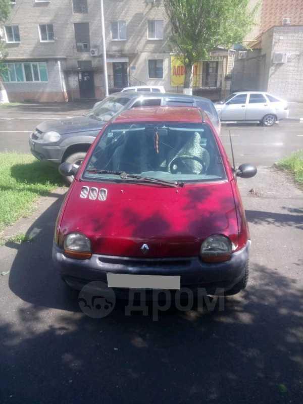 Renault Twingo, 1996 год, 55 000 руб.