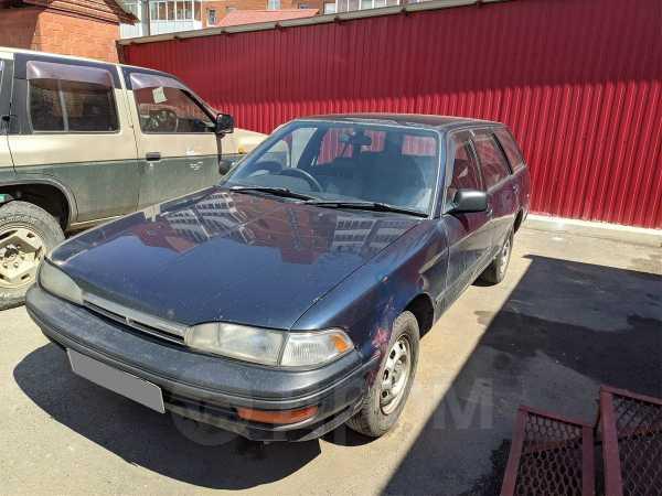 Toyota Carina, 1991 год, 88 888 руб.