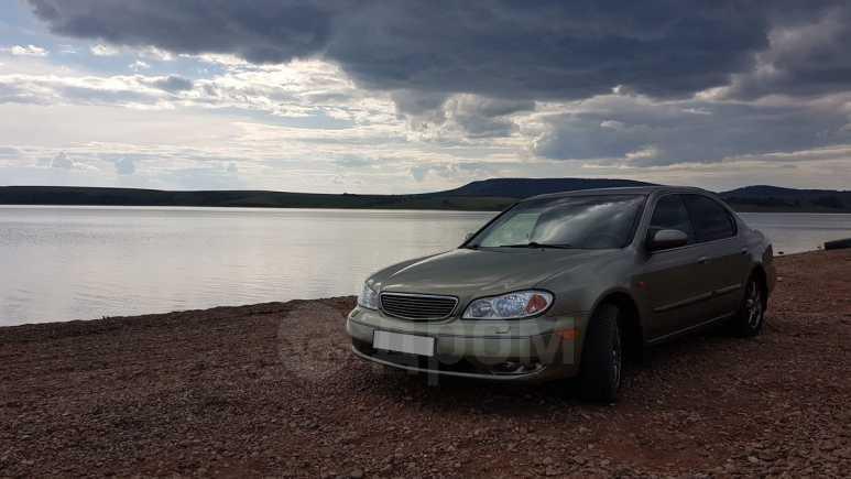 Nissan Maxima, 2001 год, 355 000 руб.