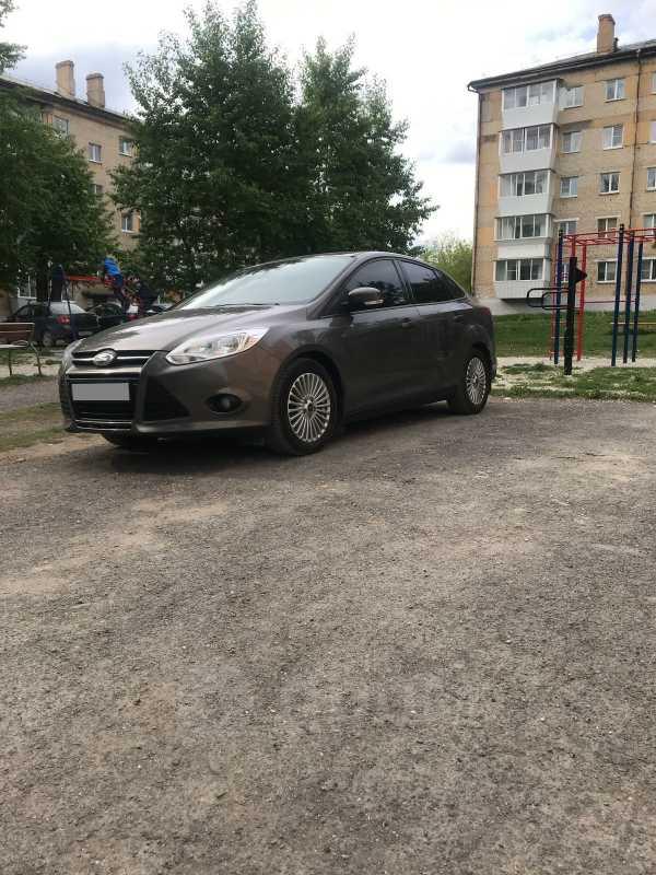 Ford Focus, 2013 год, 460 000 руб.