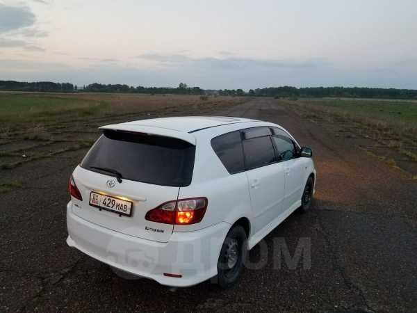 Toyota Ipsum, 2007 год, 380 000 руб.