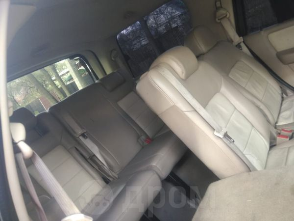 Ford Expedition, 2005 год, 395 000 руб.