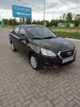 Datsun on-DO, 2014 год, 345 000 руб.