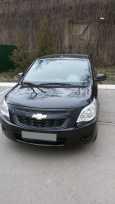 Chevrolet Cobalt, 2013 год, 350 000 руб.