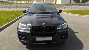 Санкт-Петербург BMW X6 2013