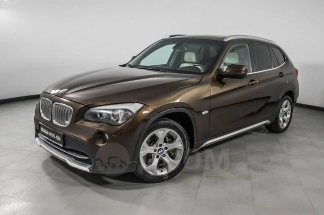 BMW X1, 2009 год, 698 000 руб.