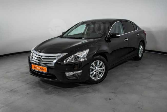 Nissan Teana, 2014 год, 880 000 руб.