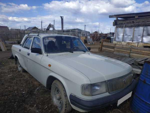 ГАЗ 31029 Волга, 1996 год, 40 834 руб.