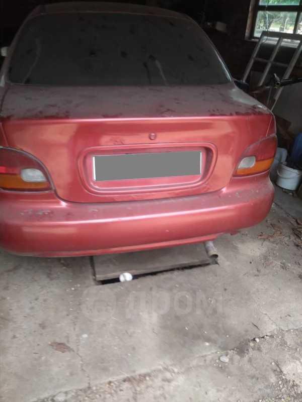 Hyundai Accent, 1994 год, 65 000 руб.