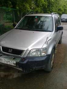 Уфа CR-V 1996