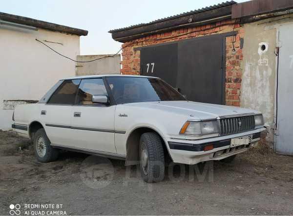 Toyota Crown, 1985 год, 148 000 руб.