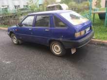 Ленинск-Кузнецкий 2126 Ода 2000