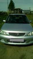 Mazda Demio, 2001 год, 159 000 руб.