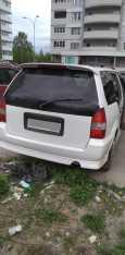 Mitsubishi Chariot, 2001 год, 227 000 руб.
