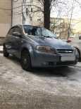 Chevrolet Aveo, 2006 год, 168 000 руб.