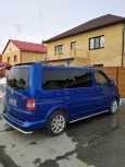 Volkswagen Multivan, 2005 год, 1 080 000 руб.