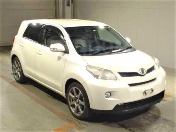 Toyota ist, 2010 год, 620 000 руб.