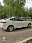 Hyundai Solaris, 2019 год, 840 000 руб.
