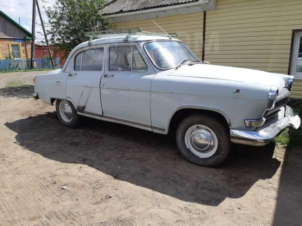 ГАЗ 21 Волга, 1967 год, 100 000 руб.