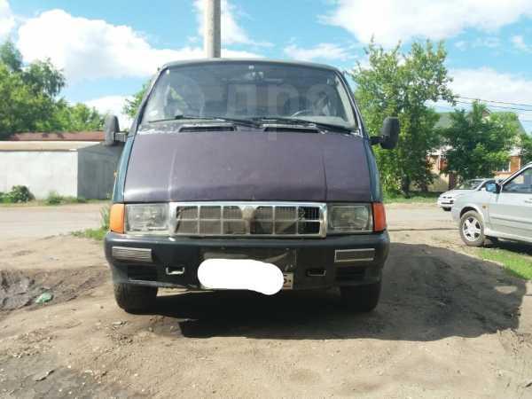 ГАЗ 2217, 2001 год, 89 000 руб.