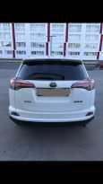 Toyota RAV4, 2017 год, 1 390 000 руб.