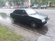 Воронеж 21099 2004