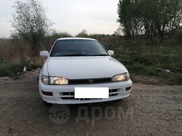 Toyota Sprinter, 1993 год, 107 000 руб.