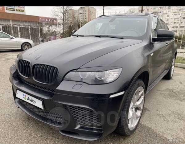 BMW X6, 2010 год, 1 250 000 руб.