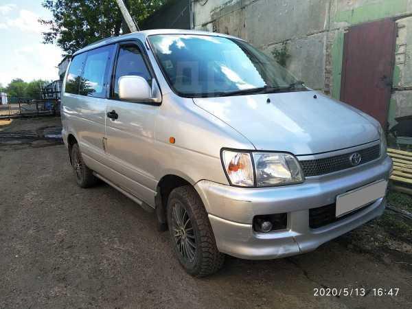 Toyota Lite Ace Noah, 1997 год, 295 000 руб.