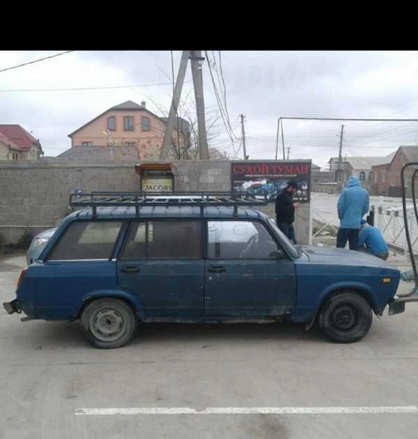 Лада 2104, 2003 год, 50 000 руб.