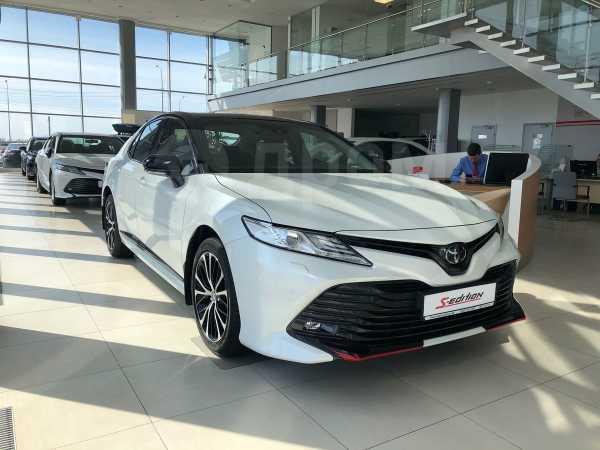 Toyota Camry, 2020 год, 2 314 000 руб.