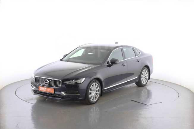 Volvo S90, 2019 год, 2 579 000 руб.