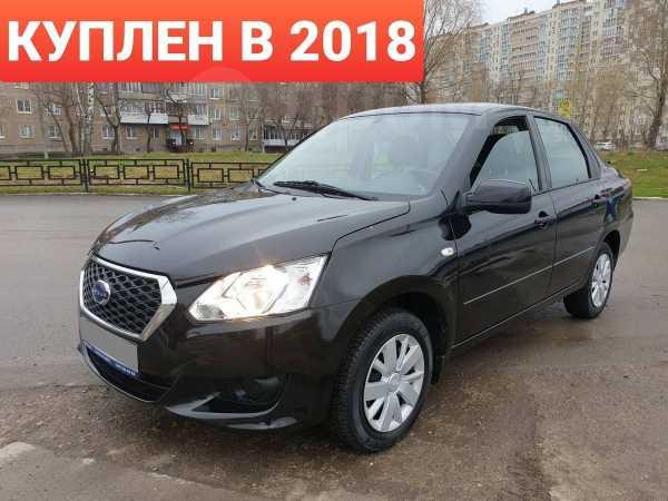 Datsun on-DO, 2017 год, 295 000 руб.