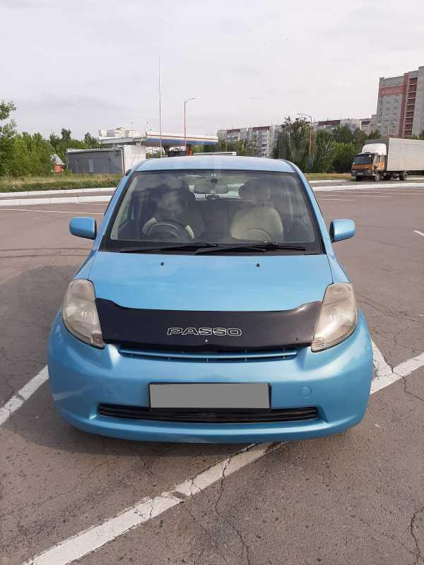 Toyota Passo, 2005 год, 235 000 руб.