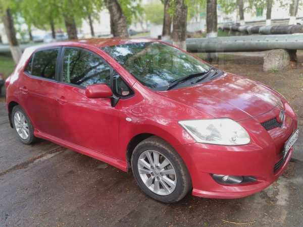 Toyota Auris, 2006 год, 390 000 руб.
