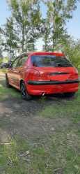 Peugeot 206, 2002 год, 190 000 руб.