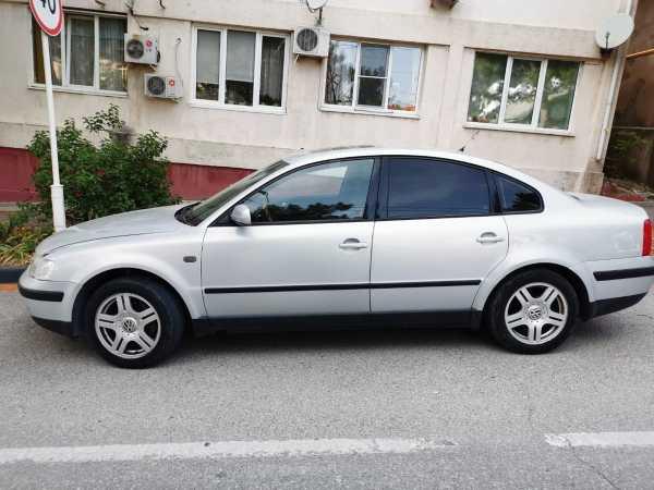 Volkswagen Passat, 1998 год, 290 000 руб.