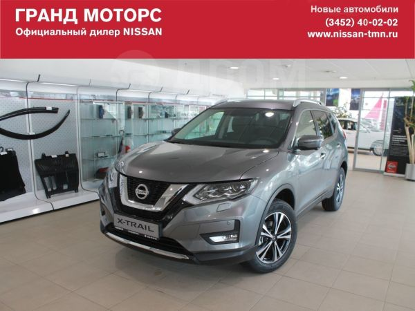 Nissan X-Trail, 2020 год, 2 008 000 руб.