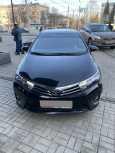 Toyota Corolla, 2015 год, 789 000 руб.