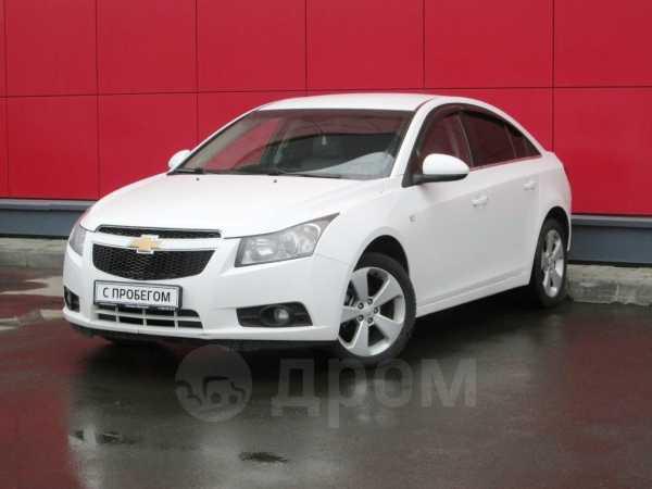 Chevrolet Cruze, 2012 год, 399 000 руб.